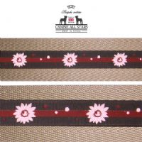 MARTINGALE DOG COLLAR - OLD WEST GLORY